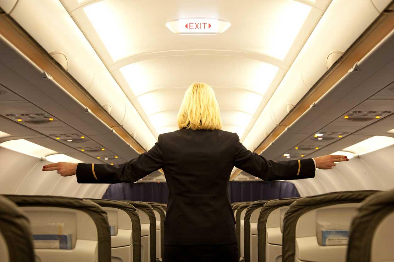 Una linea aerea e i suoi fornitori