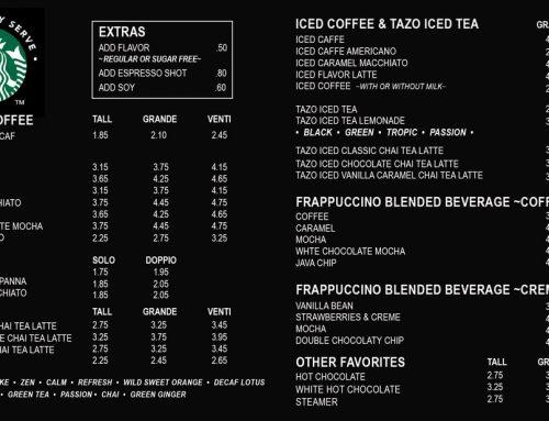 Perchè Starbucks preferisce perdere 12 milioni