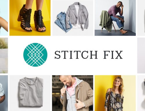 Stitch Fix cerca di battere Amazon scegliendo chi non sa vestirsi