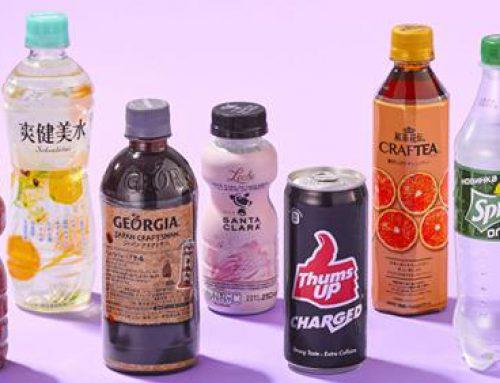 Coca Cola lancia 500 prodotti annui perchè non si fida delle ricerche di mercato