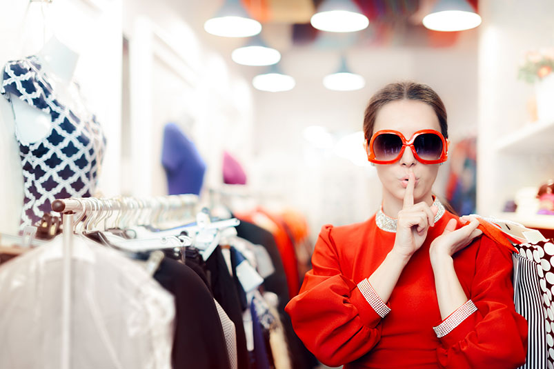 Mystery Shopping o Mystery Client